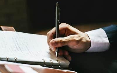 Définir son ambition, le premier pas vers une vie de succès